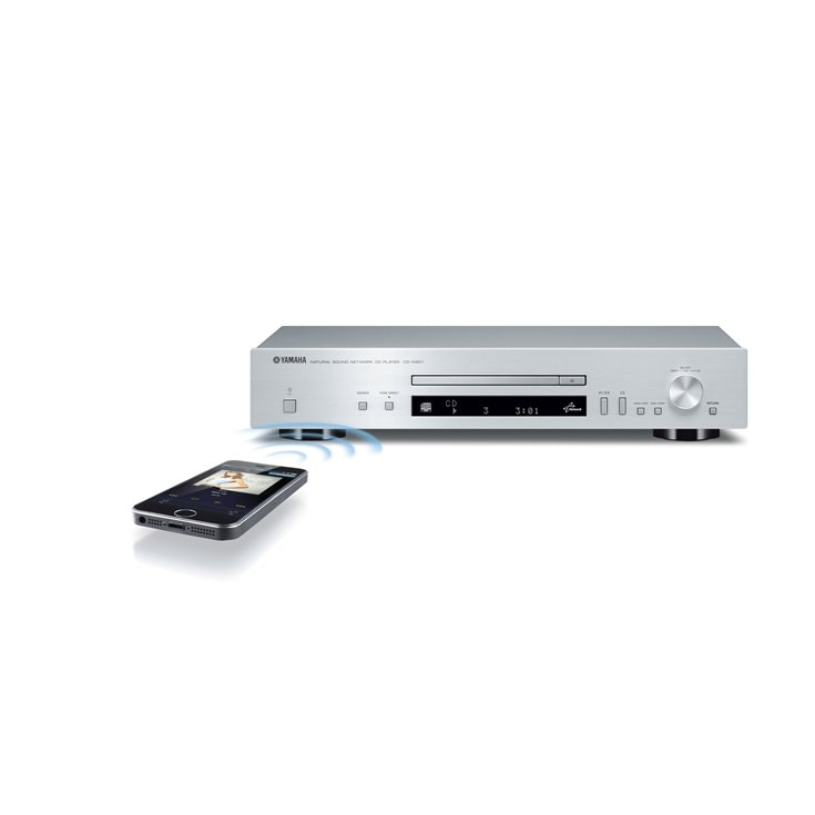 How To Connect Cd Player To Yamaha Keyboard