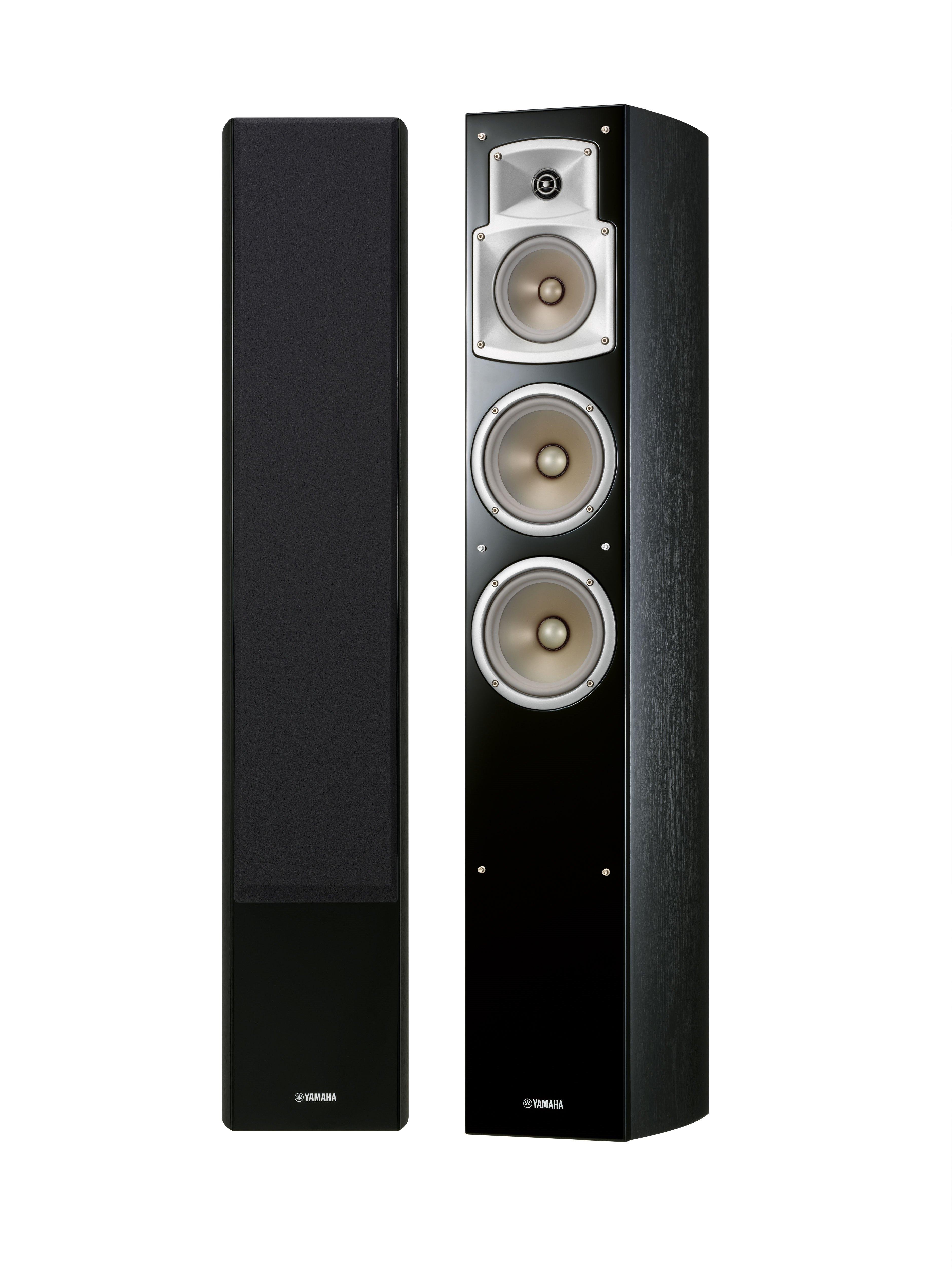 Acoustics Yamaha NS 777: characteristics, photos and reviews 47