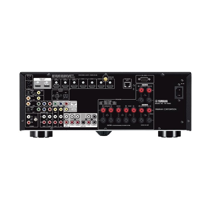 musiccast rx a860 overview av receivers audio visual products yamaha other. Black Bedroom Furniture Sets. Home Design Ideas