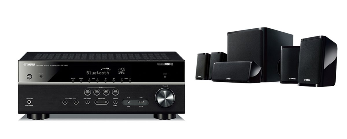 7e3c0c5083abd YHT-4940 - Features - Home Theater Systems - Audio   Visual - Products -  Yamaha - Other European Countries