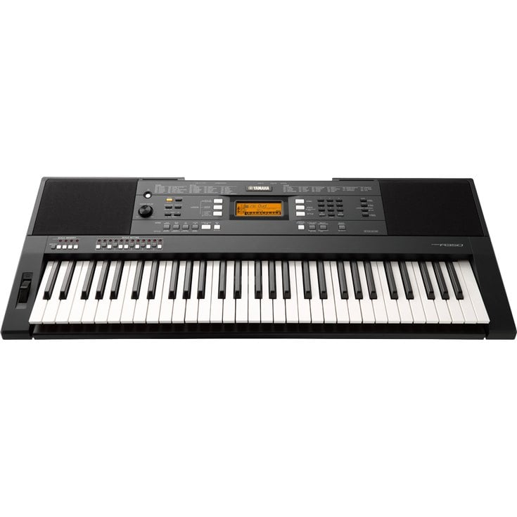 Yamaha High End Keyboard