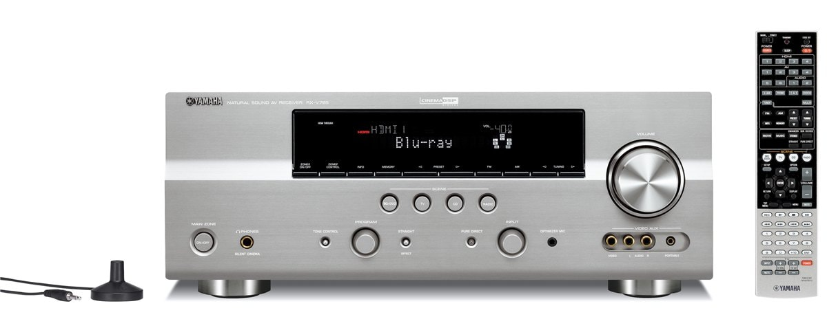 Yamaha rx-v765 review | what hi-fi?