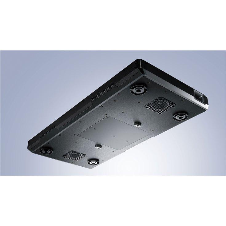 Yamaha Srt Specs