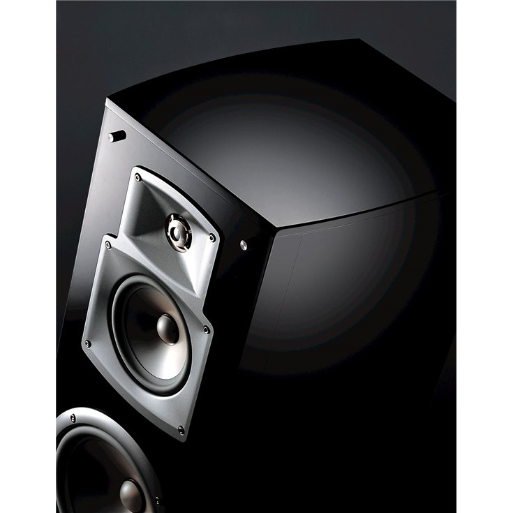 ns-777 - overview - speaker systems