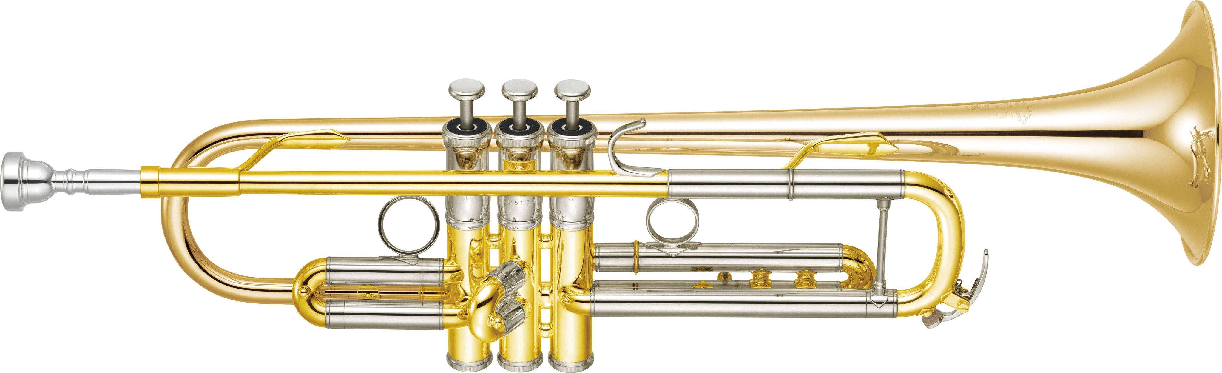Ytr 8445s overview c trumpets trumpets brass for Yamaha electronic wind instrument