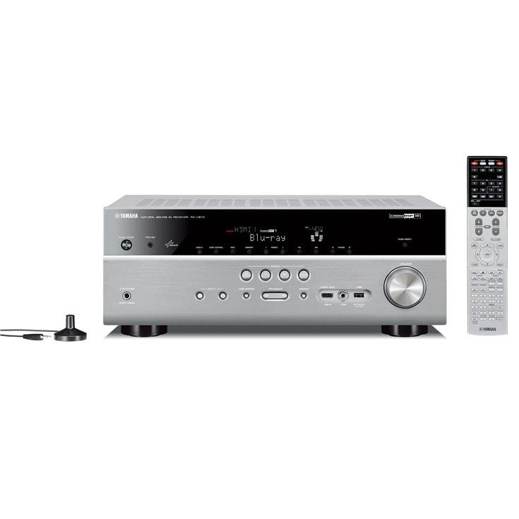 rx v673 overview av receivers audio visual products rh europe yamaha com Yamaha 677 Receiver Yamaha 675 vs 673
