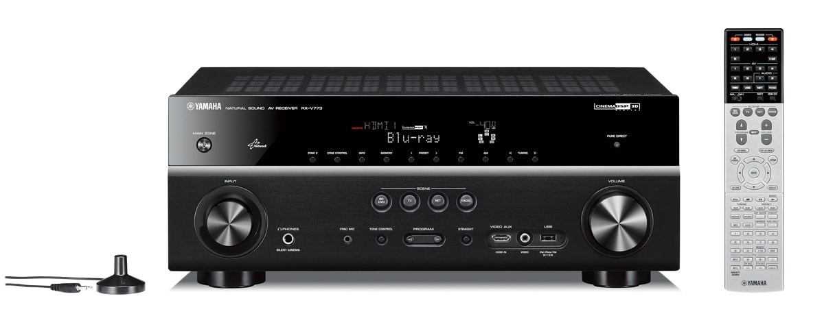 Rx-v673 downloads av receivers audio & visual products.
