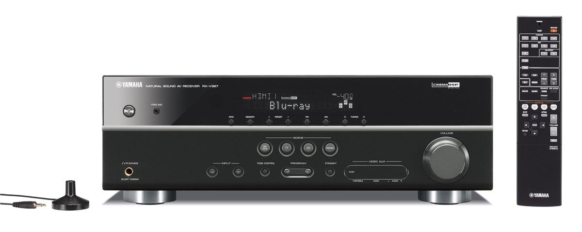 rx v367 downloads av receivers audio visual products rh europe yamaha com yamaha rv x 367 manual yamaha rx-v367 manual