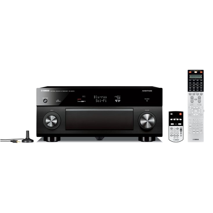 Rx a3010 overview av receivers audio visual for Yamaha rx a2010 specs