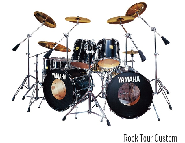 yamaha drums 50th anniversary yamaha other european countries. Black Bedroom Furniture Sets. Home Design Ideas