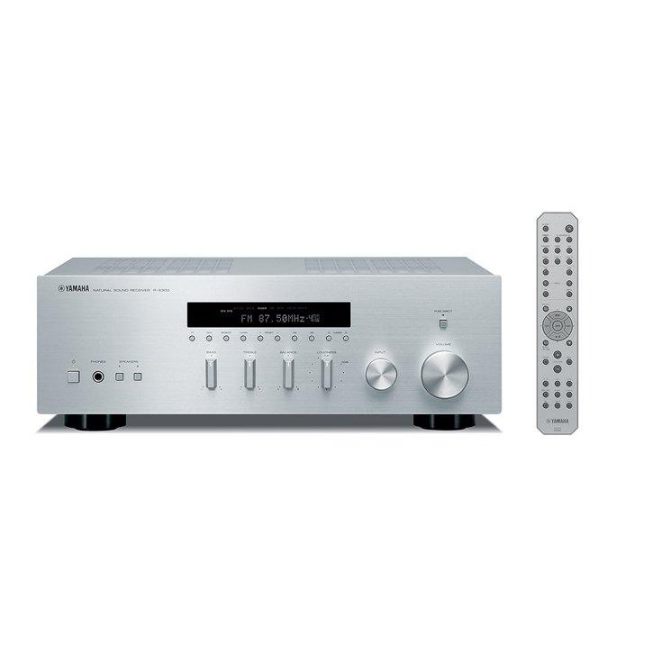 r s300 overview hifi components audio visual products rh europe yamaha com Yamaha R 300 Yamaha RS500