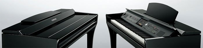CVP-609 - Features - Clavinova - Pianos - Musical