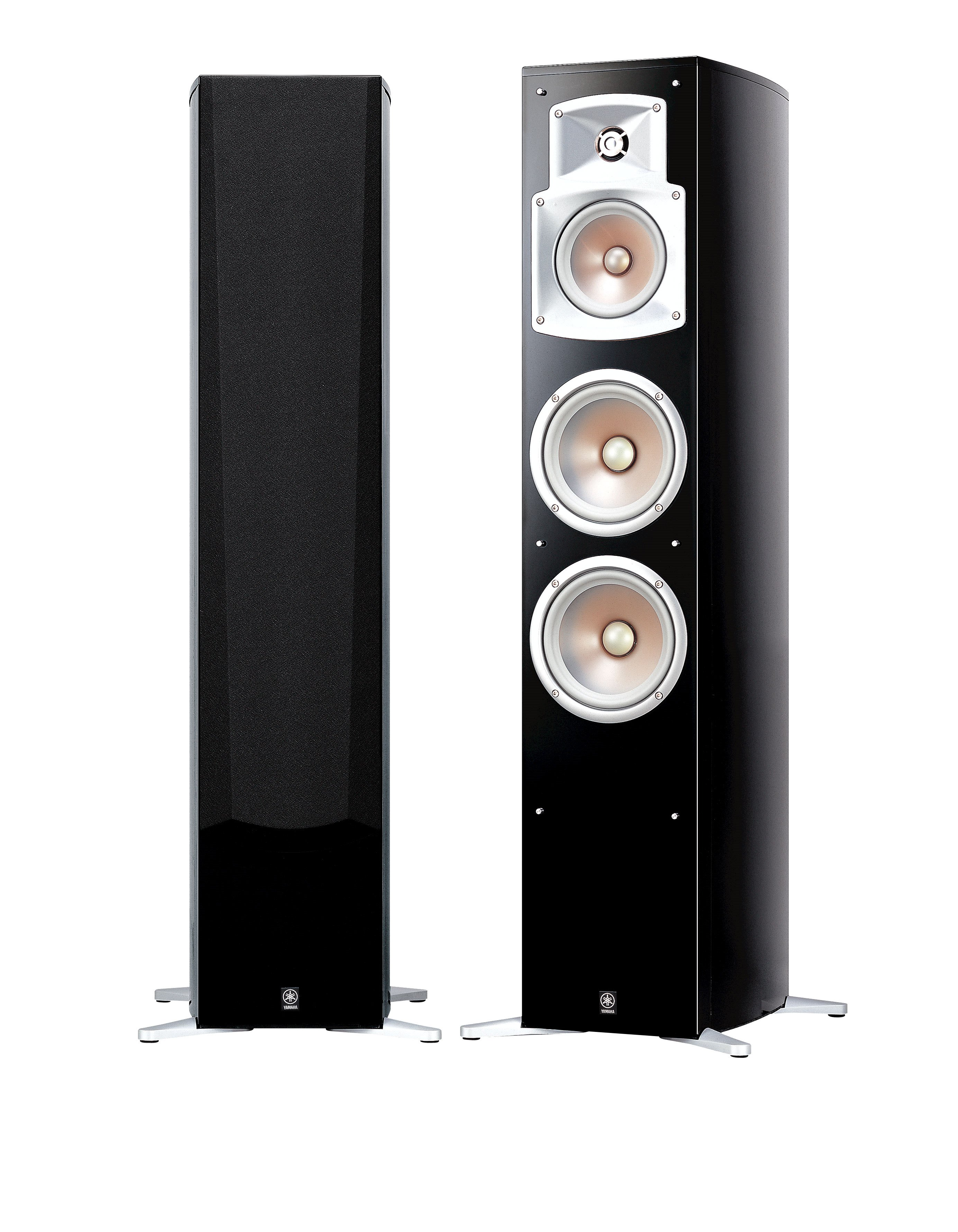 ns-555 - overview - speaker systems