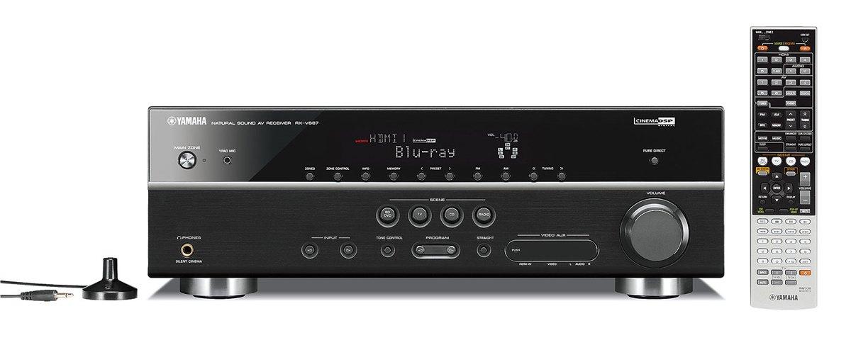 rx v667 downloads av receivers audio visual products rh europe yamaha com yamaha rx-v667 service manual yamaha rx-v667 service manual