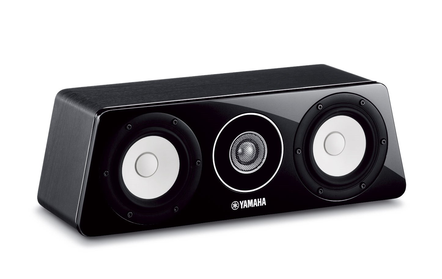 Ns c500 overview speaker systems audio visual for Yamaha speakers system