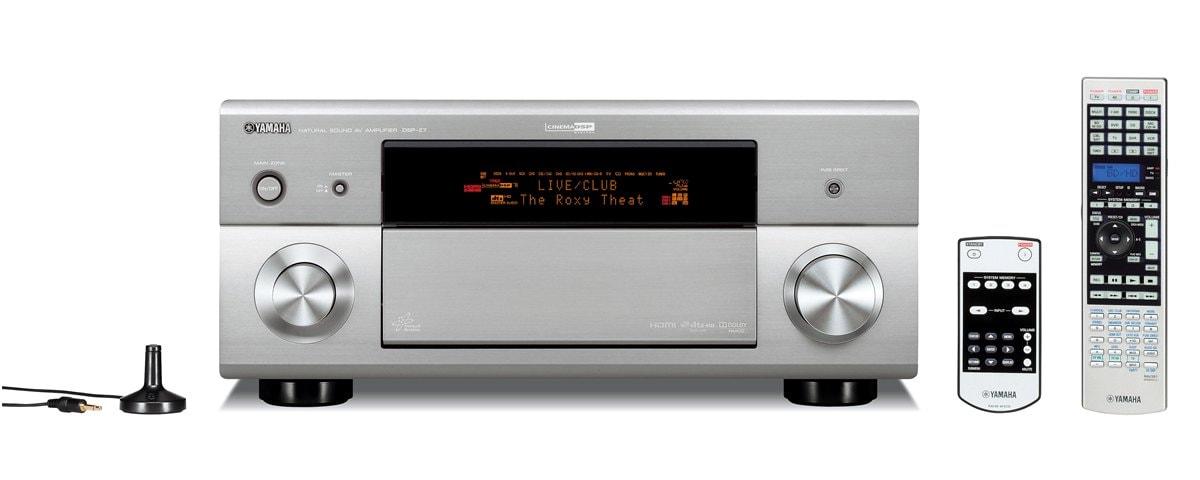 Yamaha Dsp Z Specs