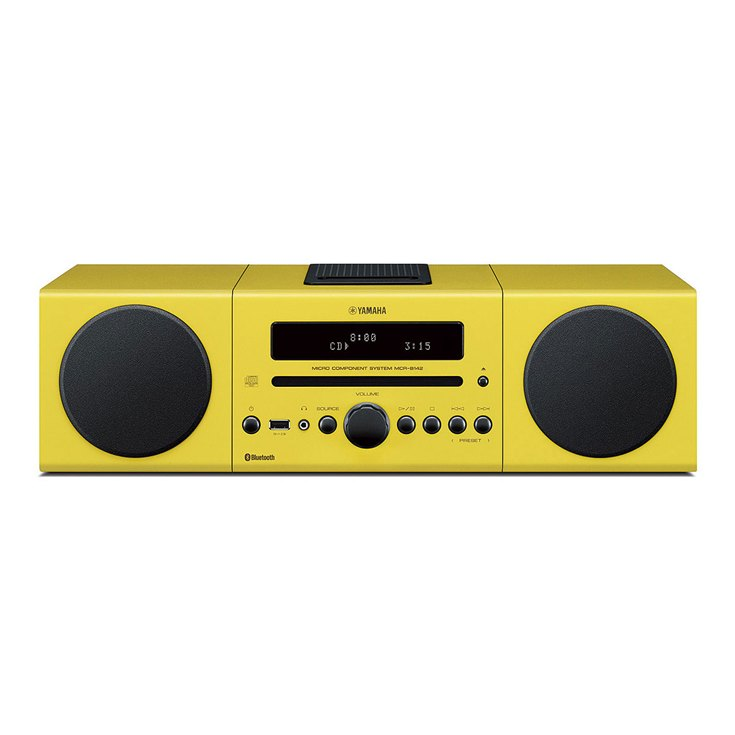 MCR-B142 - Overview - HiFi Systems - Audio & Visual - Products