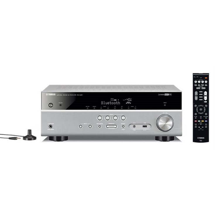 rx-v481 - overview - av receivers - audio & visual - products