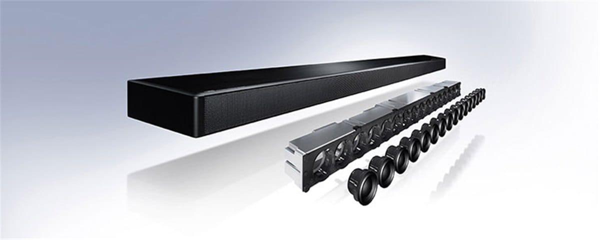 Musiccast Ysp 2700 Features Sound Bar Audio Amp Visual