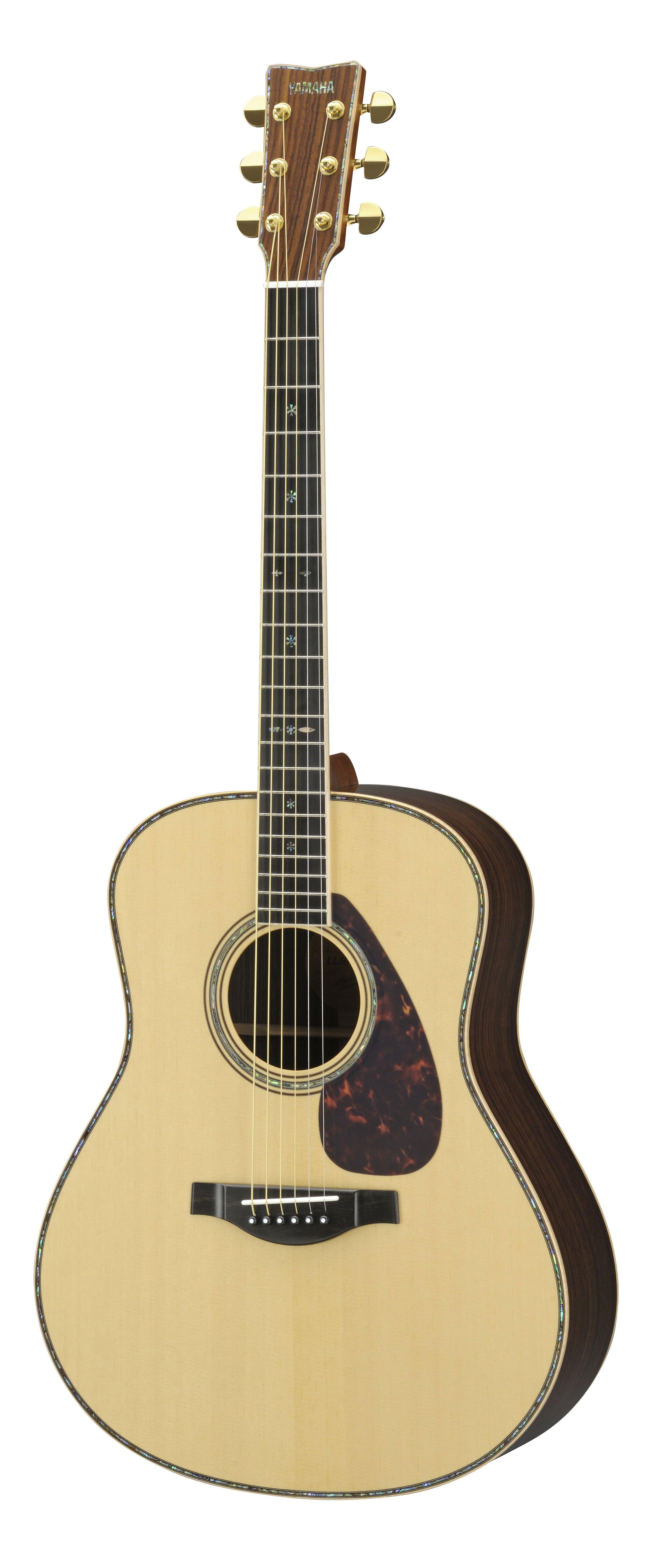 L Series Ll Series Acoustic Guitars Guitars Basses Musical