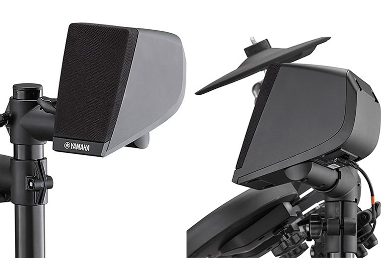 MS45DR - Features - Electronic Drums Monitor Systems