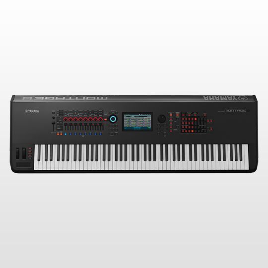 MONTAGE - FM Converter - Synthesizers - Synthesizers & Music