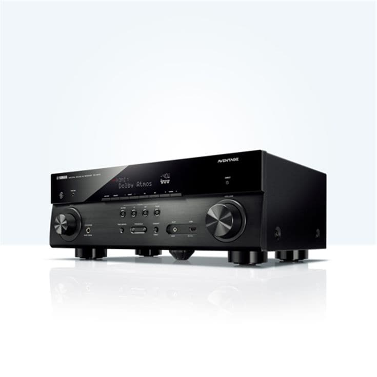 MusicCast RX-A670 - Overview - AV Receivers - Audio & Visual