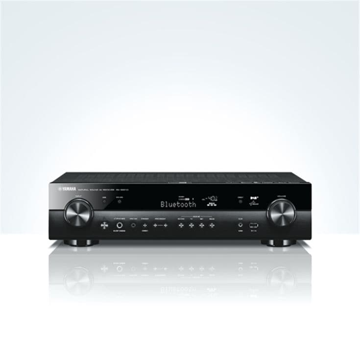 MusicCast RX-S601D - Overview - AV Receivers - Audio & Visual