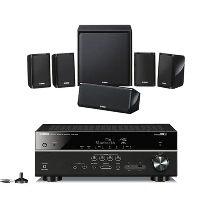 yht 4930eu overview home theater systems audio. Black Bedroom Furniture Sets. Home Design Ideas