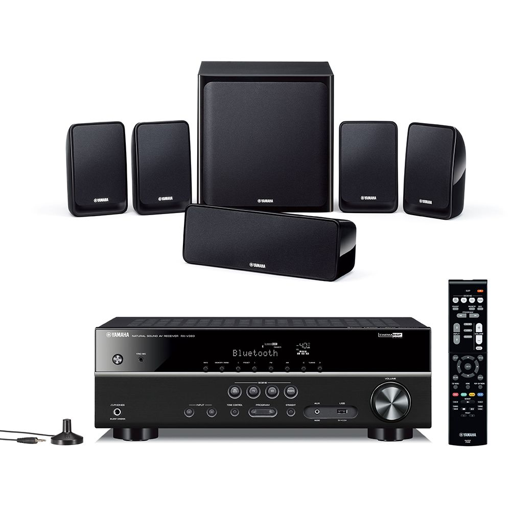 home theater yamaha. yht-2940 new home theater yamaha h