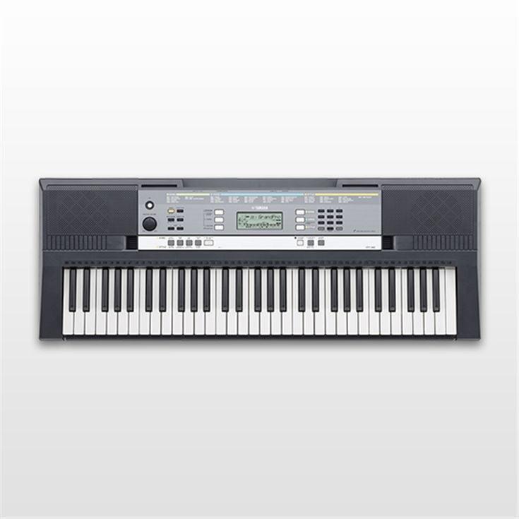 ypt 240 overview portable keyboards keyboard. Black Bedroom Furniture Sets. Home Design Ideas