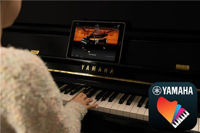 SILENT Piano™ SH2 - Features - SILENT Piano™ - Pianos - Musical