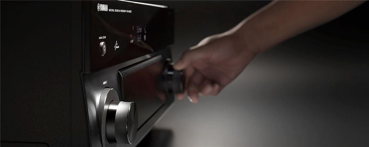 Yamaha announces firmware update plans for 2016 AV Receivers