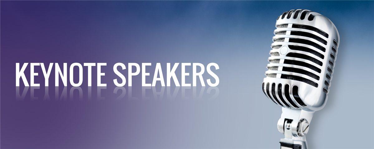 Keynote Speakers | Yamaha | Musikmesse 2018
