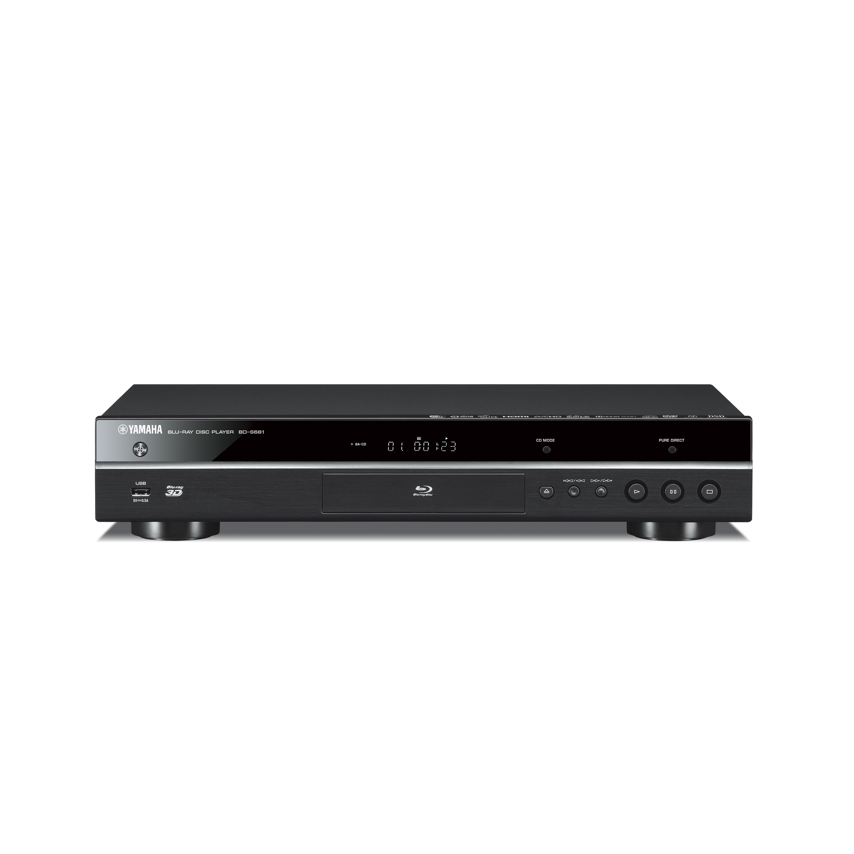 bd s681 overview blu ray players audio visual. Black Bedroom Furniture Sets. Home Design Ideas