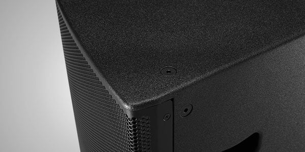 Yamaha CHR Series: A Rugged, Highly Portable Cabinet