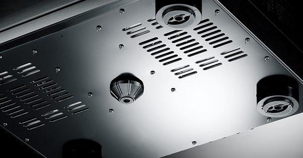 Yamaha RX-A2A A2A AVENTAGE přijímač zesilovač