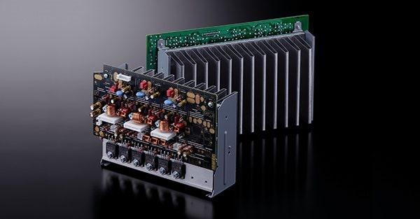 Yamaha AVENTAGE Amp