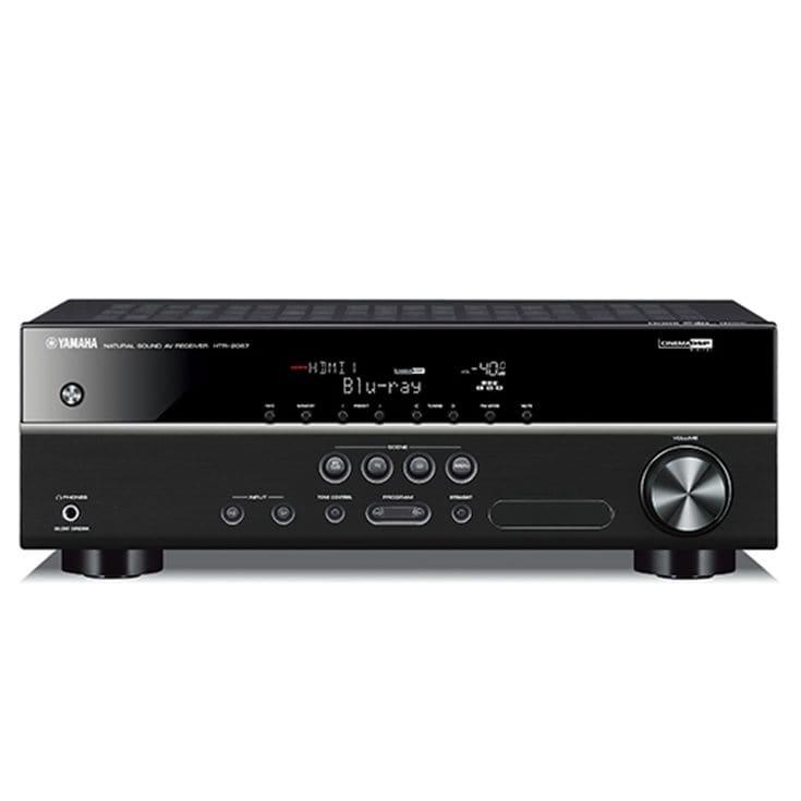 Yamaha home theater receiver firmware update procedure youtube.