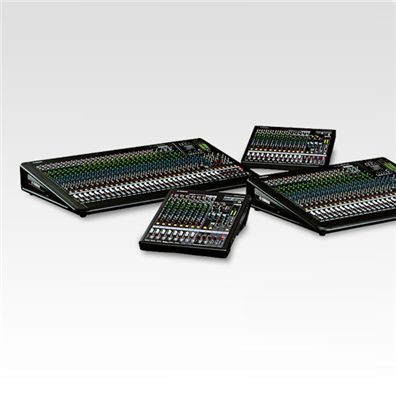 Mixers - Synthesizers & Music Production Tools - Products - Yamaha