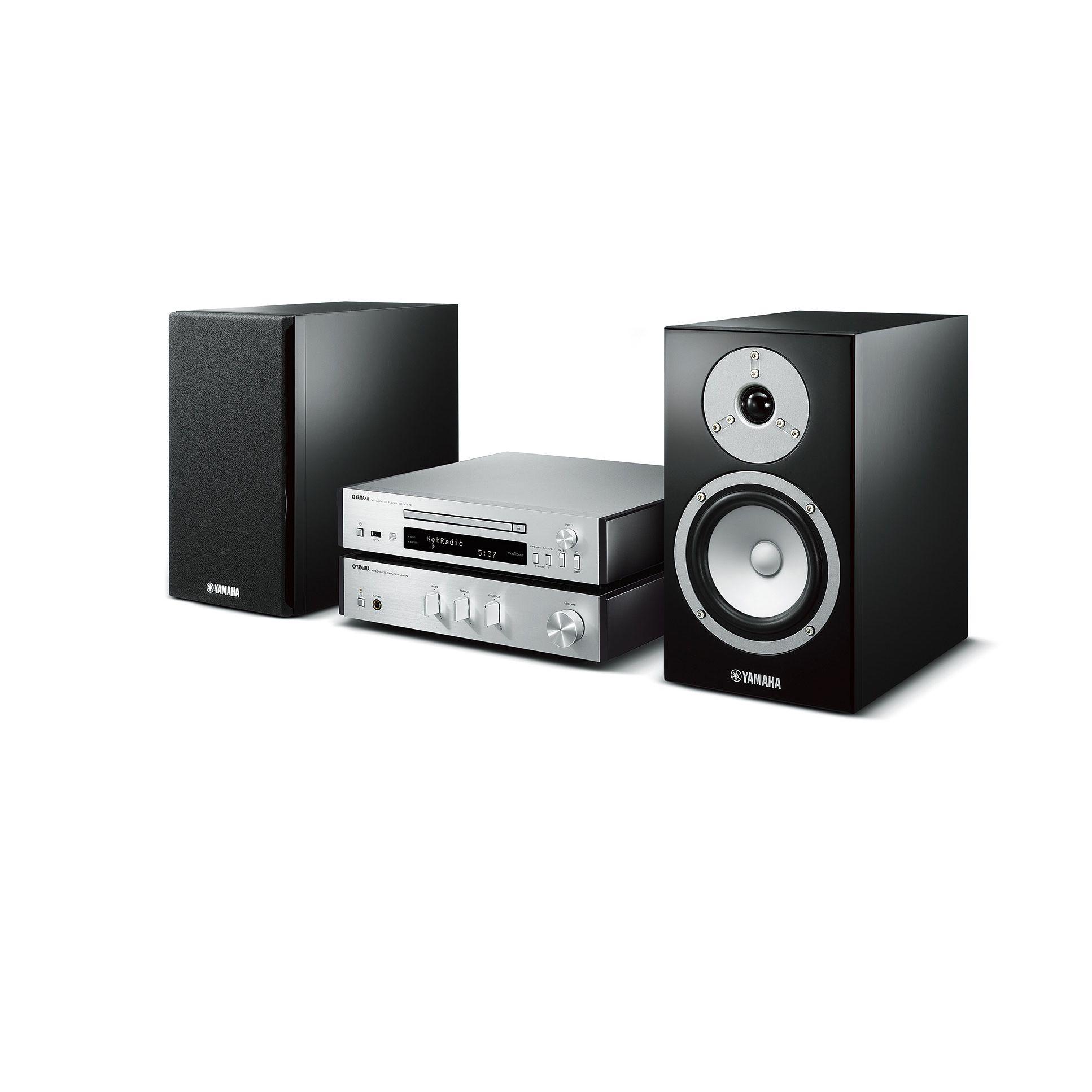 MusicCast MCR N670