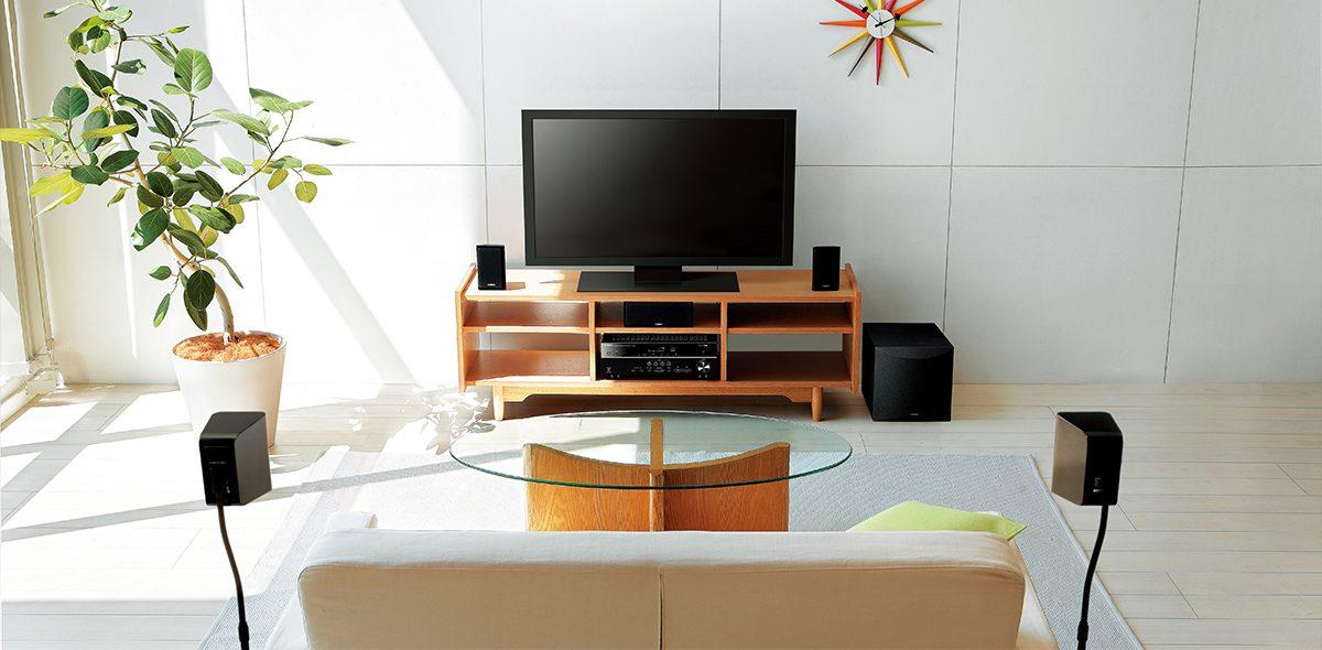 Enhance Your TV Sound