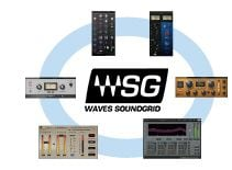 WSG-Y16 V2 - Overview - Interfaces - Professional Audio