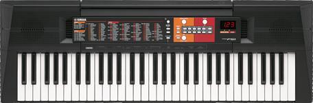 Psr F51 Model Comparison Portable Keyboards Keyboard
