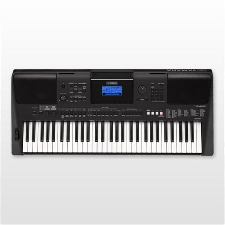 Psr E453 Overview Portable Keyboards Keyboard Instruments Musical Instruments Products Yamaha Other European Countries
