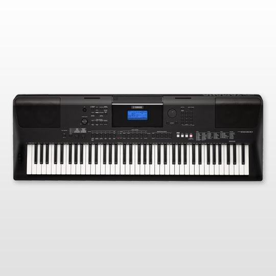 Yamaha Keyboard Controller