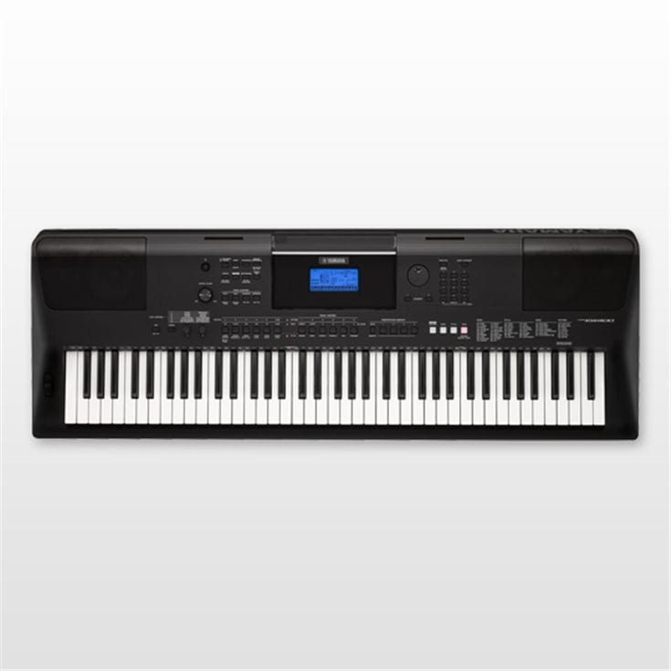 Psr Ew400 Overview Portable Keyboards Keyboard Instruments Musical Instruments Products Yamaha Other European Countries