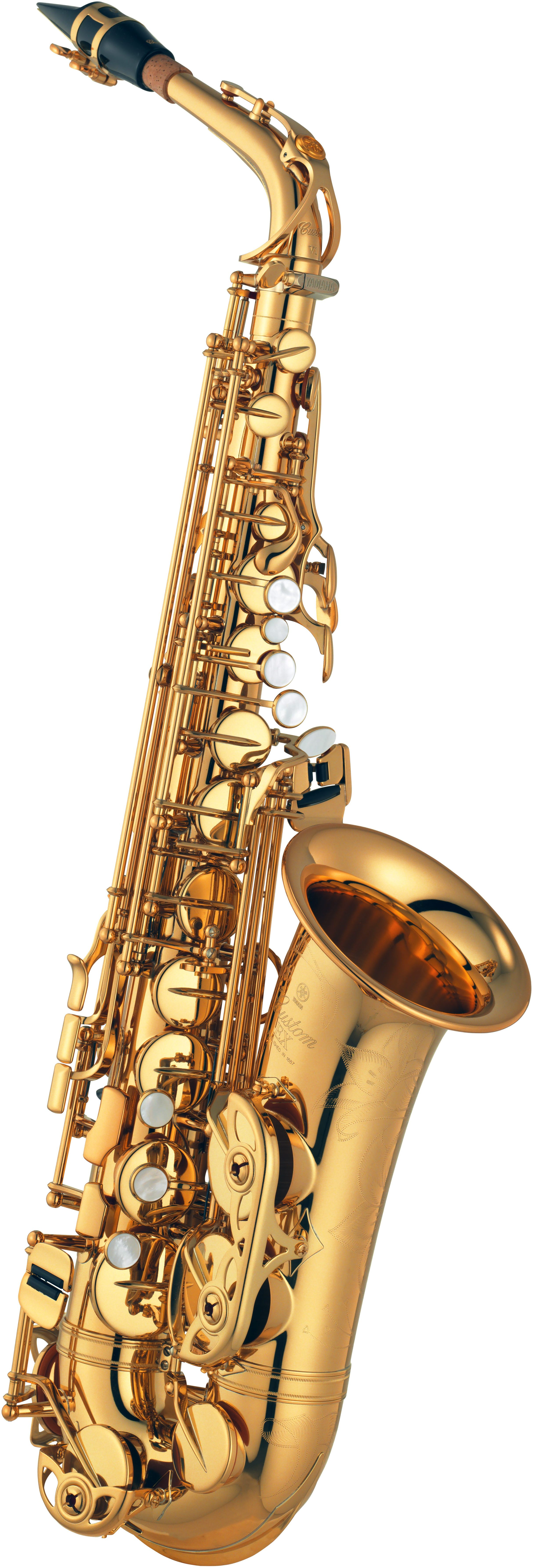 Yas 875ex overview saxophones brass woodwinds for Yamaha yas 875